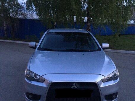 Купить Mitsubishi Lancer пробег 150 000.00 км 2011 год выпуска