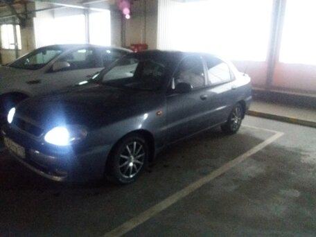 Купить Chevrolet Lanos пробег 114 403.00 км 2008 год выпуска