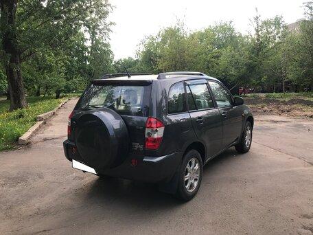 Купить Vortex Tingo пробег 71 000.00 км 2012 год выпуска