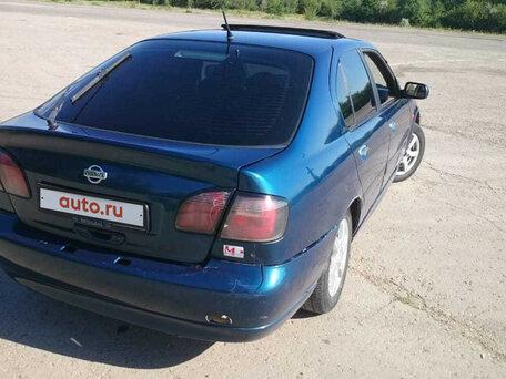Купить Nissan Primera пробег 260 000.00 км 1999 год выпуска