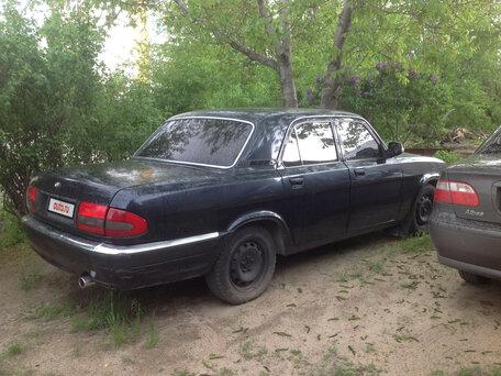 Купить ГАЗ 31105 «Волга» пробег 95 000.00 км 2004 год выпуска