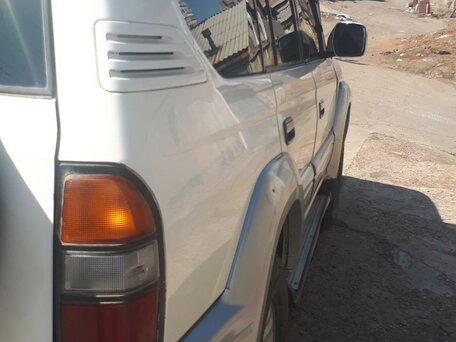 Купить Toyota Land Cruiser Prado пробег 195 000.00 км 2000 год выпуска