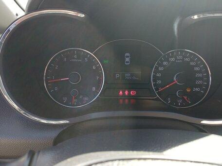 Купить KIA Cerato пробег 78 000.00 км 2014 год выпуска