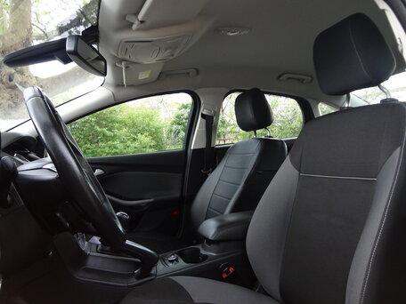 Купить Ford Focus пробег 38 000.00 км 2012 год выпуска