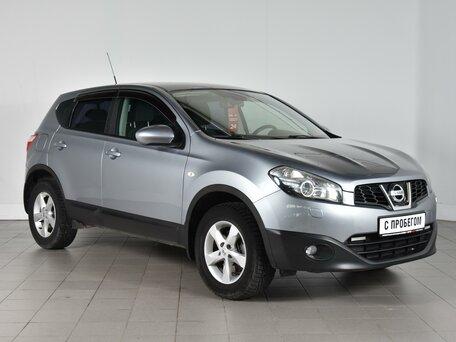 Купить Nissan Qashqai пробег 100 784.00 км 2011 год выпуска
