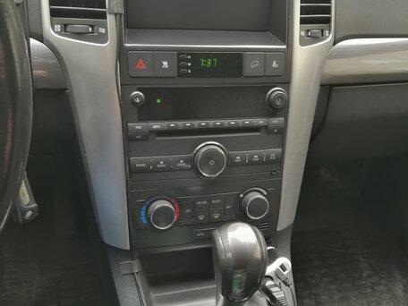 Купить Chevrolet Captiva пробег 168 000.00 км 2006 год выпуска