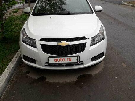 Купить Chevrolet Cruze пробег 85 000.00 км 2012 год выпуска