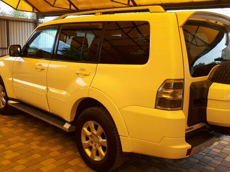Купить Mitsubishi Pajero пробег 160 000.00 км 2011 год выпуска
