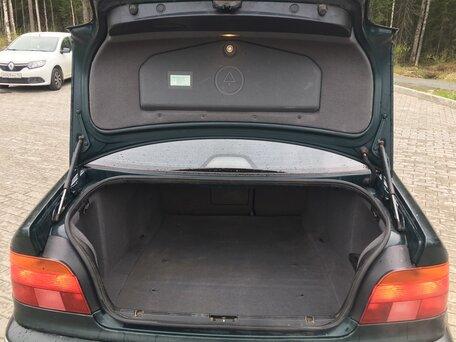 Купить BMW 5 серия пробег 347 000.00 км 1999 год выпуска
