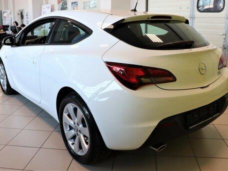 Купить Opel Astra пробег 87 000.00 км 2012 год выпуска