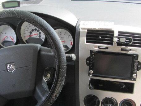 Купить Dodge Caliber пробег 124 609.00 км 2008 год выпуска