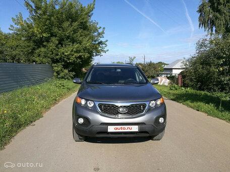 Купить KIA Sorento пробег 149 000.00 км 2011 год выпуска