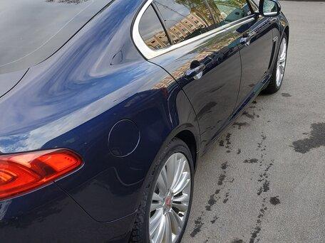 Купить Jaguar XF пробег 116 000.00 км 2013 год выпуска
