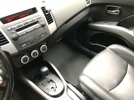 Купить Mitsubishi Outlander пробег 143 377.00 км 2008 год выпуска
