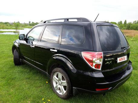 Купить Subaru Forester пробег 109 000.00 км 2010 год выпуска