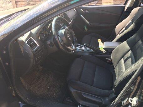 Купить Mazda 18 пробег 120 000.00 км 2014 год выпуска