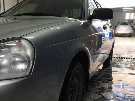 Купить ЛАДА (ВАЗ) Priora пробег 51 000.00 км 2016 год выпуска