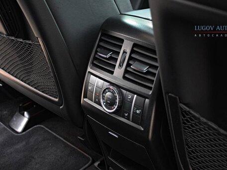 Купить Mercedes-Benz M-klasse AMG пробег 110 000.00 км 2012 год выпуска