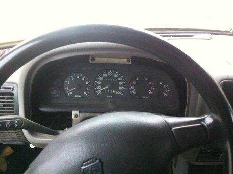 Купить ГАЗ 3110 «Волга» пробег 213 000.00 км 1997 год выпуска