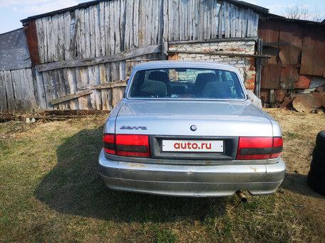 Купить ГАЗ 31105 «Волга» пробег 150 000.00 км 2003 год выпуска