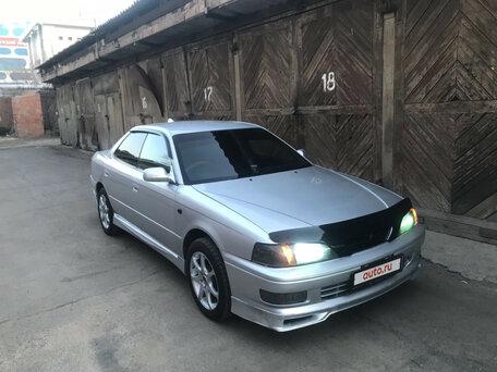 Купить Toyota Vista пробег 270 000.00 км 1997 год выпуска