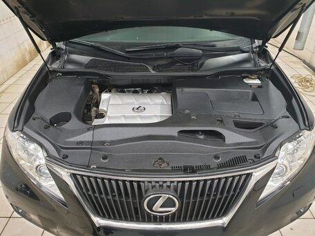 Купить Lexus RX пробег 175 000.00 км 2010 год выпуска