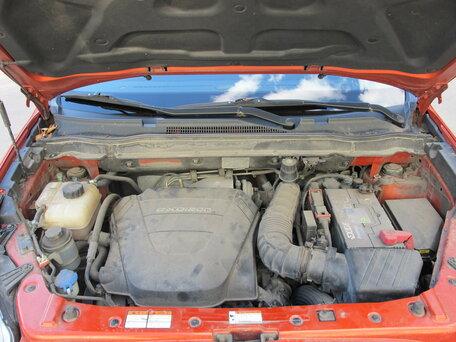 Купить SsangYong Actyon пробег 67 900.00 км 2011 год выпуска
