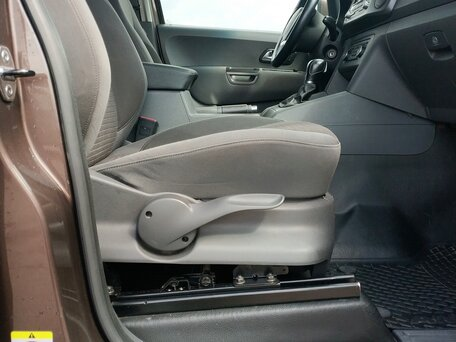 Купить Volkswagen Amarok пробег 87 000.00 км 2013 год выпуска