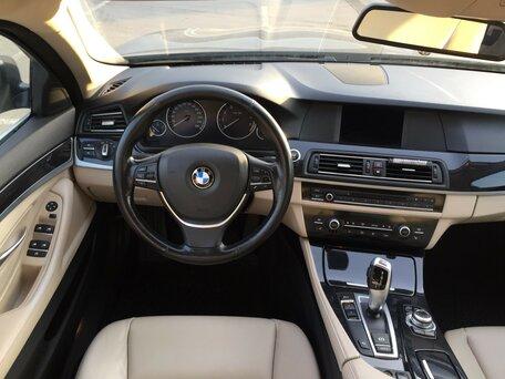 Купить BMW 5 серия пробег 145 000.00 км 2012 год выпуска