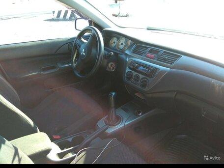 Купить Mitsubishi Lancer пробег 187 000.00 км 2006 год выпуска
