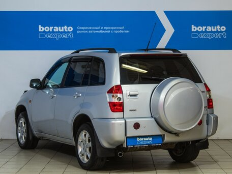 Купить Vortex Tingo пробег 83 000.00 км 2011 год выпуска