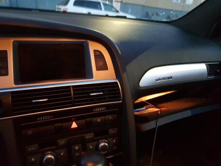 Купить Audi A6 пробег 107 650.00 км 2007 год выпуска