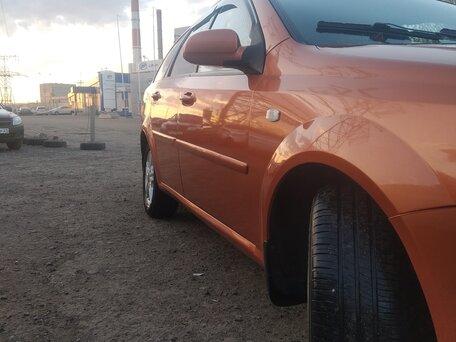 Купить Chevrolet Lacetti пробег 169 000.00 км 2007 год выпуска