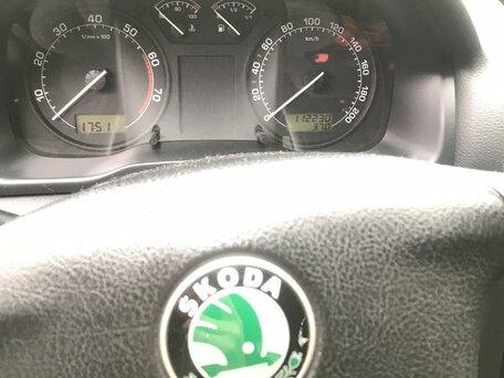 Купить Skoda Octavia пробег 110 000.00 км 2005 год выпуска