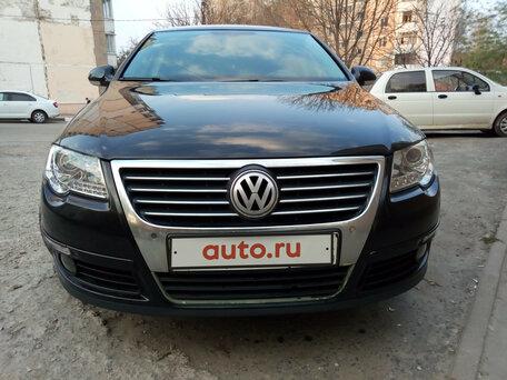 Купить Volkswagen Passat пробег 212 000.00 км 2006 год выпуска