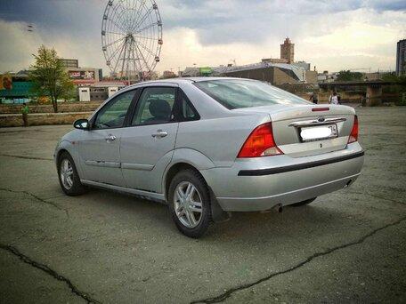 Купить Ford Focus пробег 191 000.00 км 2004 год выпуска