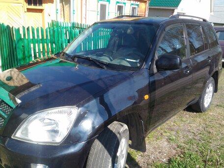 Купить Vortex Tingo пробег 97 000.00 км 2011 год выпуска