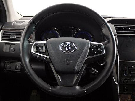 Купить Toyota Camry пробег 80 800.00 км 2017 год выпуска