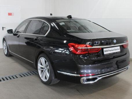 Купить BMW 7 серия пробег 8 315.00 км 2018 год выпуска