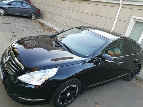 Купить Nissan Teana пробег 156 000.00 км 2010 год выпуска