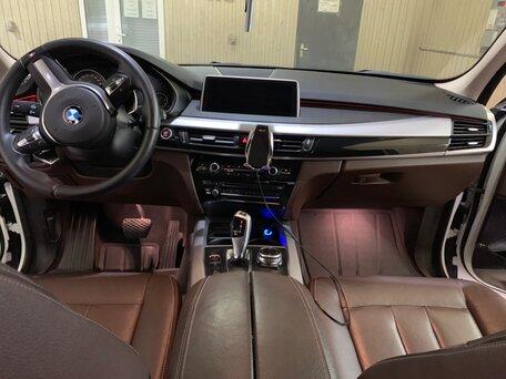 Купить BMW X5 пробег 120 000.00 км 2015 год выпуска