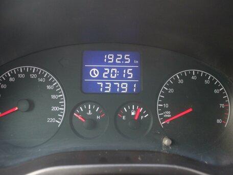 Купить Vortex Tingo пробег 74 740.00 км 2012 год выпуска