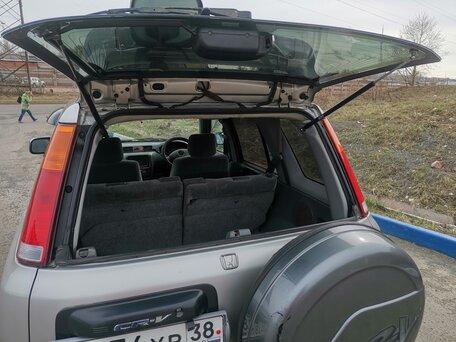 Купить Honda CR-V пробег 290 000.00 км 1996 год выпуска