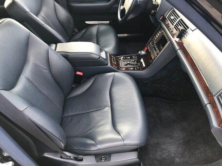 Купить Mercedes-Benz S-klasse пробег 67 000.00 км 1996 год выпуска