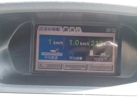 Купить Mitsubishi RVR пробег 264 000.00 км 1998 год выпуска