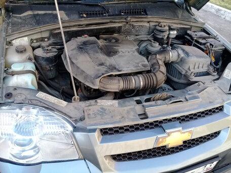 Купить Chevrolet Niva пробег 88 000.00 км 2012 год выпуска