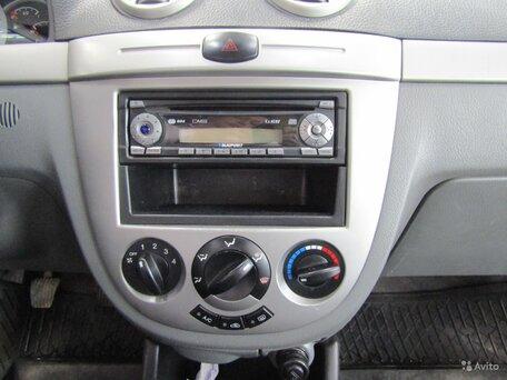 Купить Chevrolet Lacetti пробег 154 119.00 км 2011 год выпуска