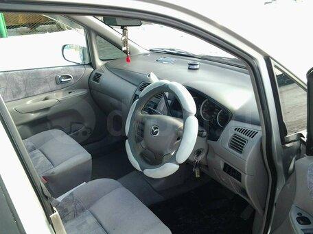 Купить Mazda Premacy пробег 150 000.00 км 2000 год выпуска