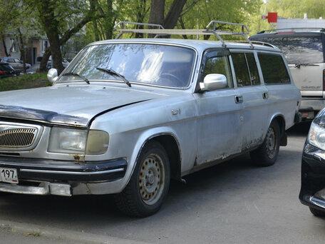 Купить ГАЗ 3110 «Волга» пробег 110 000.00 км 2008 год выпуска