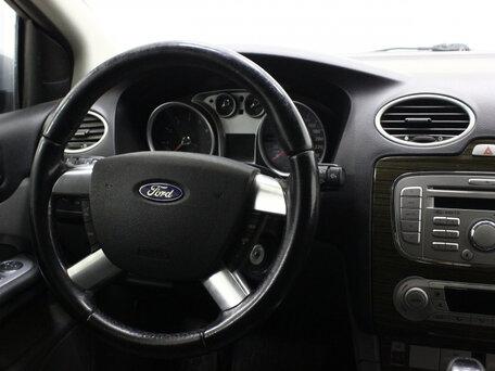 Купить Ford Focus пробег 127 900.00 км 2008 год выпуска
